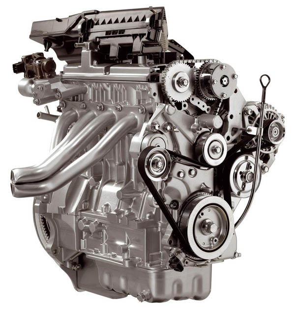 Citroen C4 Car Engine